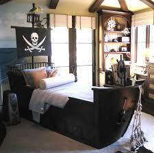 captn wills pirate ship bed twin espresso by olivia u0026 will dark