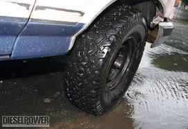 Rugged Terrain Ta Review Bfgoodrich All Terrain T A Ko Tires All Terrain Tires Diesel