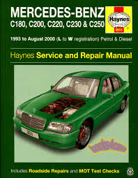 lexus v8 service manual mercedes 230 shop service manuals at books4cars com