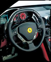 ferrari steering wheel ferrari enzo dash u0026 steering wheel