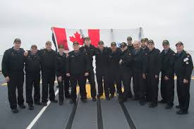 home national defence canadian armed forces