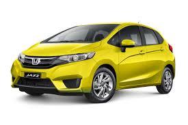 2017 honda jazz vti l 1 5l 4cyl petrol automatic hatchback