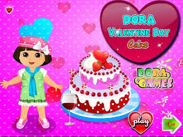 cake dora cooking games youtube