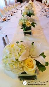 wedding flowers montreal wedding reception decorations flowers yellow gold flowers