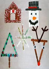 christmas art activities for preschoolers best images