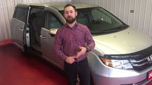 honda car extended warranty 2014 honda odyssey ex in sault ste ontario with extended