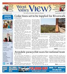 west valley view west september 27 2017 by times media group issuu