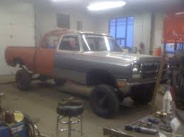 cummins truck 1981 dodge crew cab cummins dodge diesel diesel truck resource