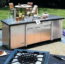 cuisine exterieure castorama meuble cuisine exterieur meuble plancha gaz meuble cuisine