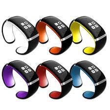 oled bracelet images Gzdl smart wristband l12s oled bluetooth bracelet wrist watch jpg