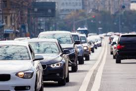 Fast City Slow Commute Center by Traffic Why It U0027s Getting Worse What Government Can Do