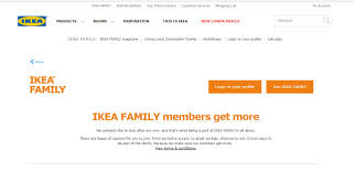 IN 7 DAYS Spend 100 and Save 10 IKEA FAMILY Membership Required