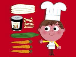 recette de cuisine petit chef cuisine à 4 mains recettes de printemps pour petits chefs