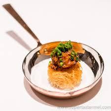 bonde d 騅ier de cuisine gaggan s 1 restaurant supertaster mel