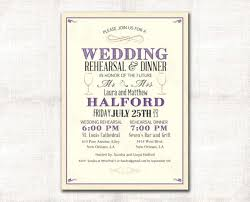 rehearsal dinner invitation best of free wedding rehearsal dinner invitation templates or