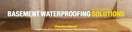 Concrete Sealer For Basement - radonseal about us