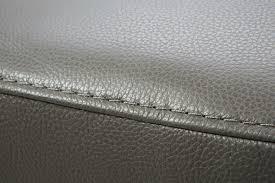 Black Leather Sofa Texture Divani Casa Lilac Grey Italian Leather Sectional Sofa Set