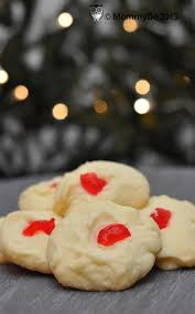 the 12 treats of christmas whipped shortbread mommydo