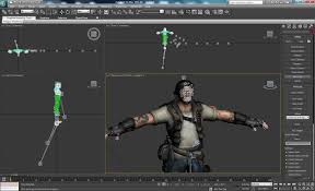 3d Max by Importing Starcraft 2 Characters Into 3ds Max U2013 Lagspike