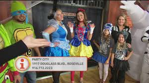 good day trick or treat show and more today in the news norcalnews