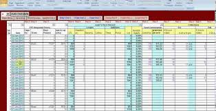 Farm Record Keeping Spreadsheets by Excel Vb Driven Poultry Layer Farm Manager Software
