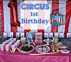 first birthday circus kent heartstrings circus birthday party charlie u0027s 1st birthday