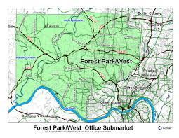Map Of Cincinnati 6040 Colerain Ave Cincinnati Oh 45239 Restaurant Property For