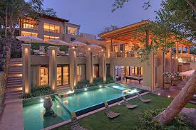 Where Is The Bachelor Mansion Villa Manzu Luxury Retreats