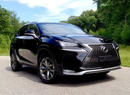 6 cool things about the all new lexus nx consumer reports news