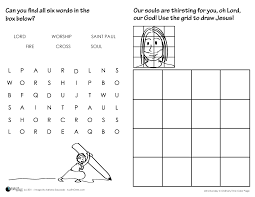 catholic kids free coloring pages art coloring pages
