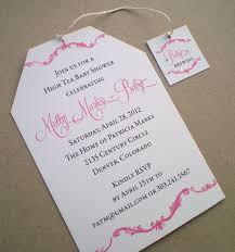 bridal shower tea party invitation wording halloween cat