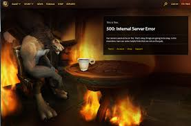 World Of Warcraft Meme - this is fine meme meets world of warcraft the ancient gaming noob