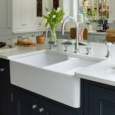 Unclogging A Kitchen Sink With Baking Soda And Vinegar How To Unblock A Sink With Or Without A Plunger