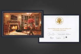 spirit halloween contacts president obamas holiday cards last christmas