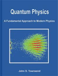 quantum physics a fundamental approach to modern physics john s