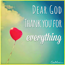 thanksgiving messages to god quotes about thanks god for everything 16 quotes