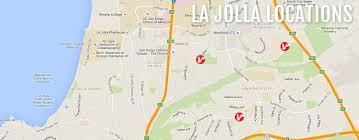 La Jolla Map San Diego La Jolla Vavi Sport U0026 Social Club