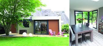 Veranda Pour Terrasse Verandaline Fabricant De Veranda Et Extension De Maison