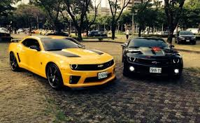 camaro transformers edition for sale camaro owner creates own transformers 3 bumblebee camaro zl1 z28