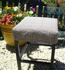 Vinyl Seat Covers For Dining Room Chairs - bar stool vinyl bar stool covers rectangular bar stool covers