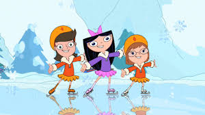 phineas and ferb s u0027winter song phineas and ferb wiki fandom powered by wikia