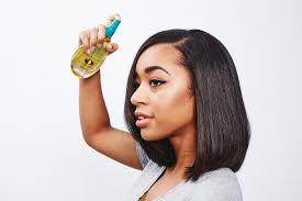 light oils for hair thinking heavier oils are more moisturizing than light oils