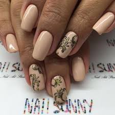 nail art 3160 best nail art designs gallery beige nail art