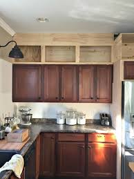 kitchen cabinet design simple 25 easy diy kitchen cabinets with free step by step plans