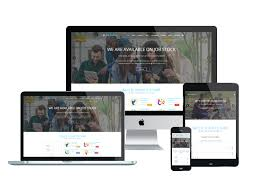 free finders websites et portal free responsive portal website templates