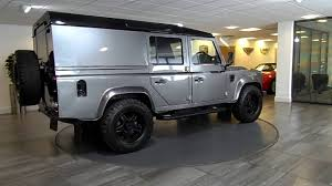 land rover havana land rover defender 110 xs twisted corris grey with 2 tone lawton