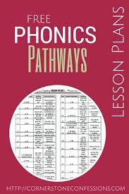 how we use phonics pathways to teach reading and spelling