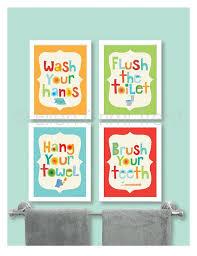Children Bathroom Ideas Cool Attractive Bathroom Decorating Ideas At Children S