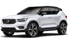 volvo jeep volvo xc40 suv review carbuyer