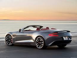 aston martin vanquish 2015 aston martin vanquish volante 2015 picture 16 of 77